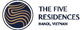 The Five Residences Hanoi
